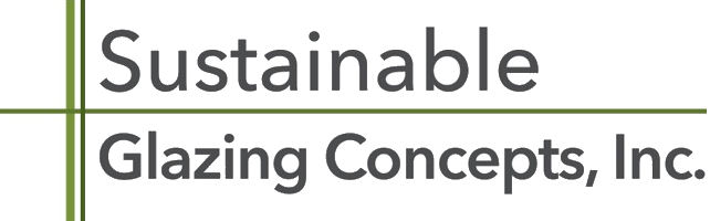 Sustainable Glazing
